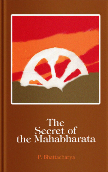 The Secret of the Mahabharata