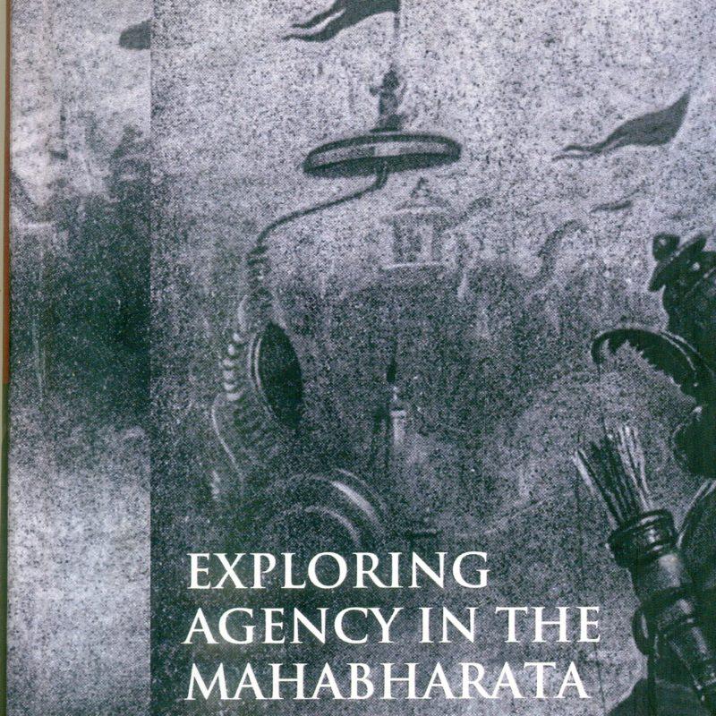 AGENCY IN THE MAHABHARATA