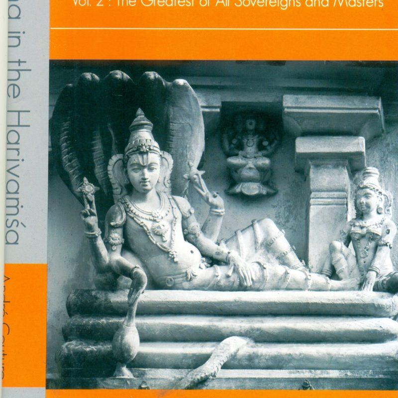 Insights into the Harivansha